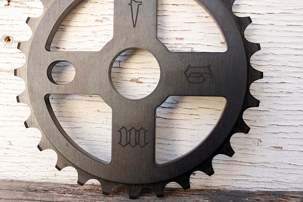 FBM BMX -FBM Cross Sprocket -SPROCKETS -Anchor BMX