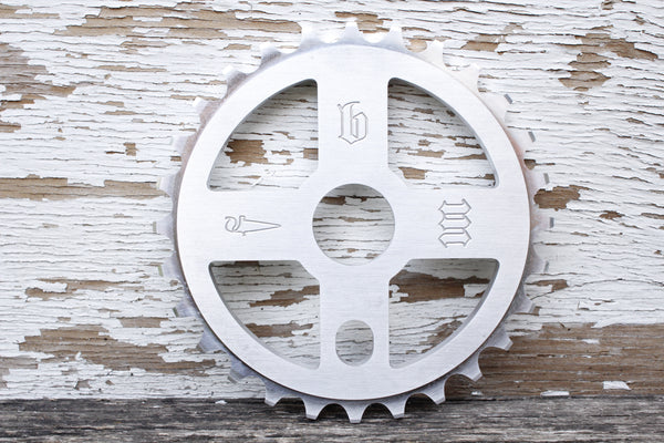 FBM Cross Sprocket - Anchor BMX