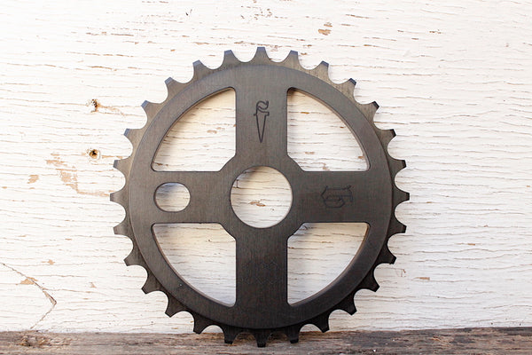 FBM Cross Sprocket