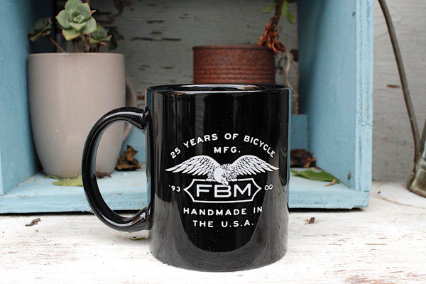Fbm Infinity Coffee Cup - Anchor BMX