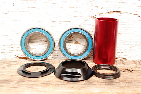 Fit Bike Co. -Fit Bike Co Mid 24mm BB -Headsets and bottom brackets -Anchor BMX