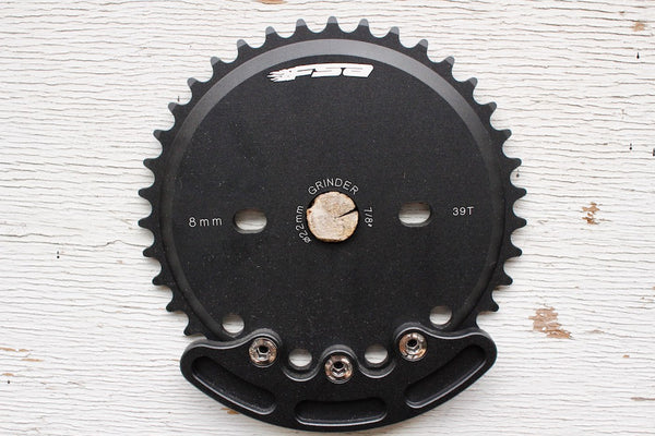 FSA BMX GRINDER SPROCKET WITH GUARD