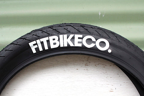 Fit Bike Co T/A (Os Hotpatch) Tyre - Anchor BMX