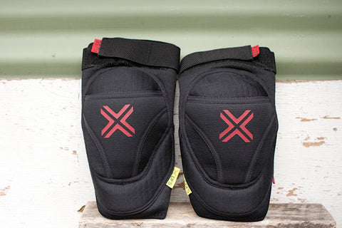 FUSE DELTA KNEE PAD - Anchor BMX
