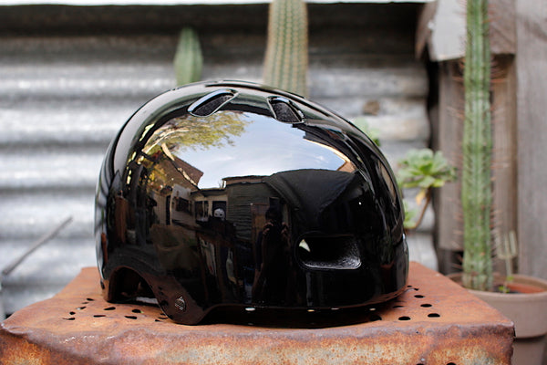 FUSE PROTECTION DELTA SCOPE HELMET BLK