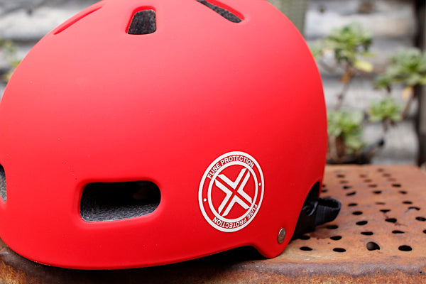 FUSE PROTECTION DELTA SCOPE HELMET - Anchor BMX