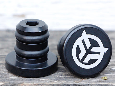Federal Alloy Bar Ends - Anchor BMX