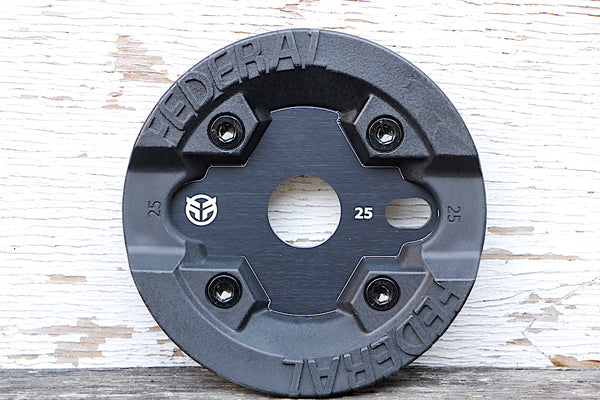 Federal -Federal Impact Guard Sprocket -SPROCKETS -Anchor BMX
