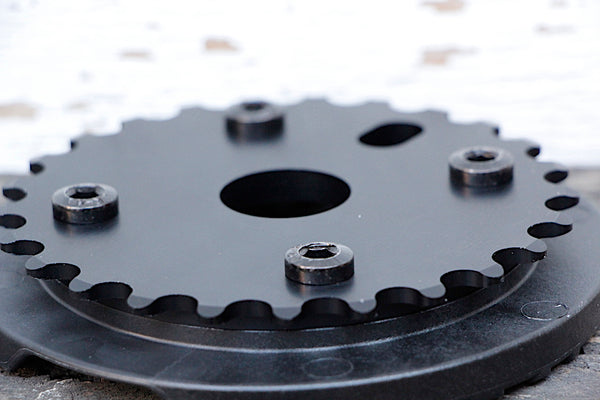 Federal Impact Guard Sprocket - Anchor BMX
