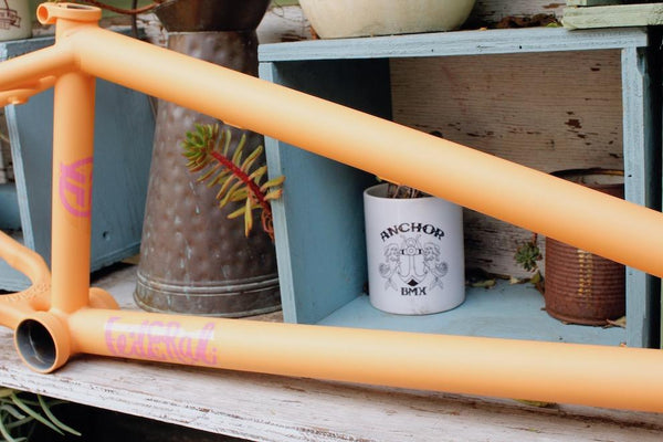 Federal Perrin ICS Frame Peach