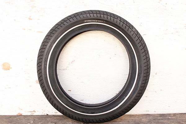 Fit Bike Co. -Fit Bike Co OEM 12 Inch Tyre -TYRES + TUBES -Anchor BMX