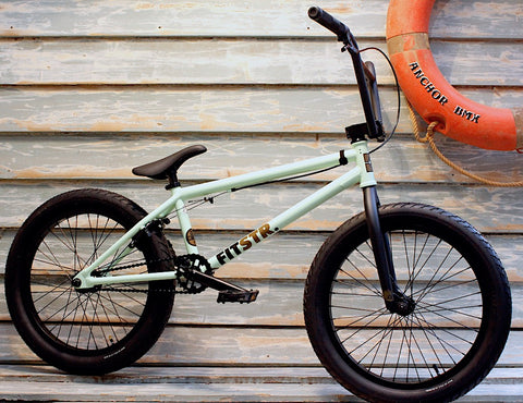 Fit Bike Co. -Fit Bike Co STR 2020 Mint -Complete Bikes -Anchor BMX