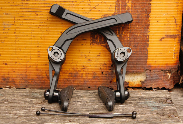 Fly Bikes Manual CNC OG Brake - Anchor BMX