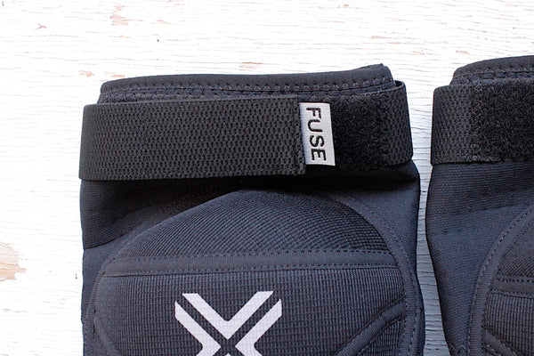 Fuse Alpha Knee Pad - Anchor BMX