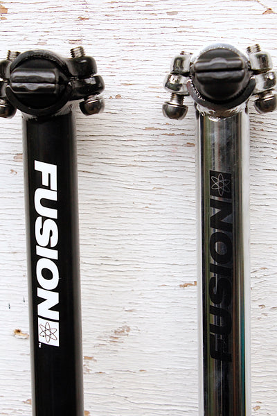 HARO -Fusion Micro Adjust Seatpost -Seatposts and Clamps -Anchor BMX