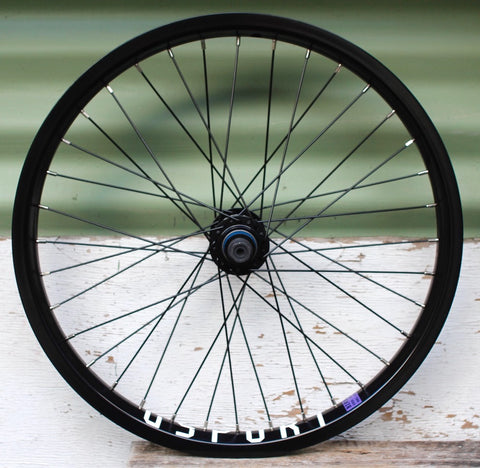GSPORT ELITE SIMIAN FRONT WHEEL - Anchor BMX