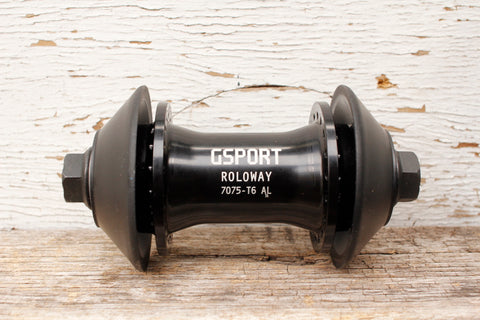 GSPORT -Gsport Roloway Front Hub -hubs (front) -Anchor BMX