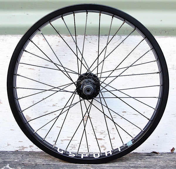 Gsport Elite CSST Rear Wheel - Anchor BMX