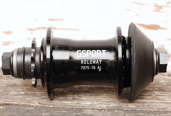 Gsport Roloway Cassette Hub