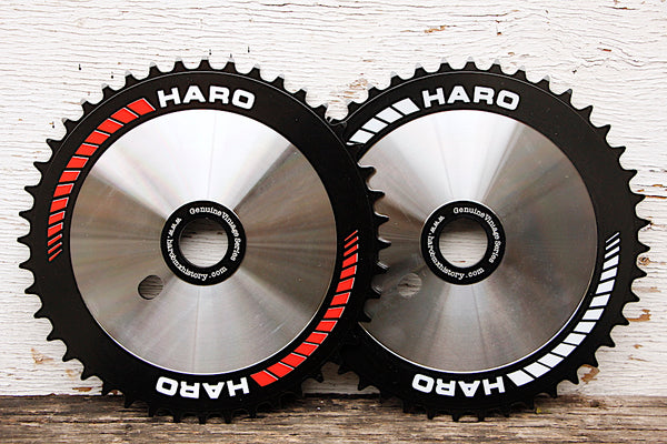 Haro Team Disc Sprocket - Anchor BMX