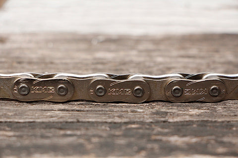 KMC -KMC Z1eHX Chain -CHAINS -Anchor BMX