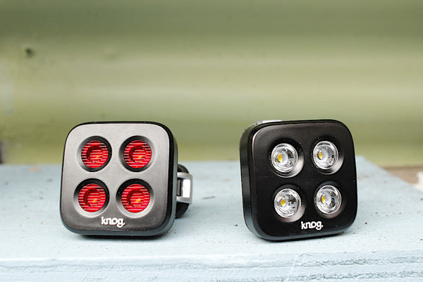 KNOG BLINDER MOB THE FACE TWINPACK