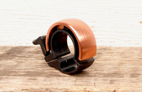 KNOG OI BIKE BELL COPPER SMALL