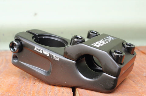 Kink Bold HRD Stem - Anchor BMX