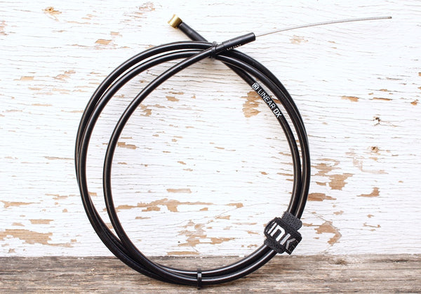 Kink Linear DX Brake Cable - Anchor BMX