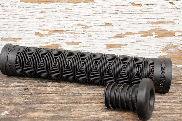Kink Samural Flangless Grip - Anchor BMX