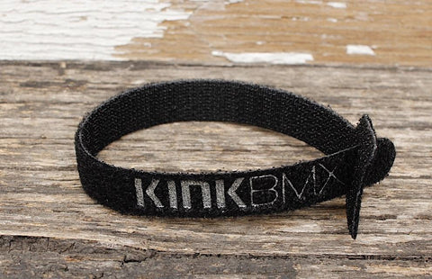 Kink Velcro Cable Strap - Anchor BMX
