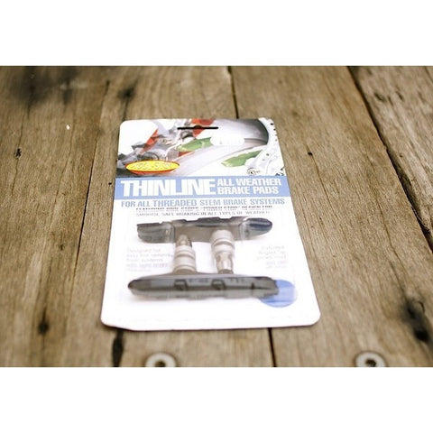 KOOL STOP THINLINE BRAKE PADS - Anchor BMX