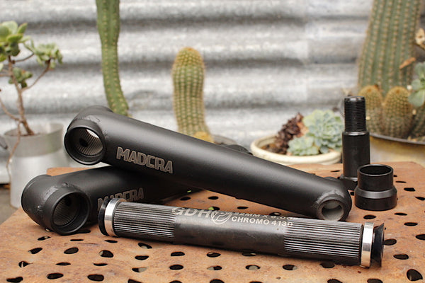 Madera Bantam 22mm Cranks