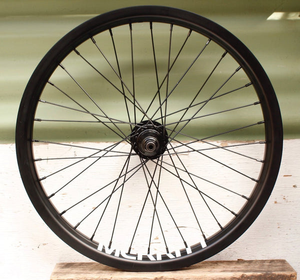 MERRITT BATTLE COMPLETE FREECOASTER WHEEL