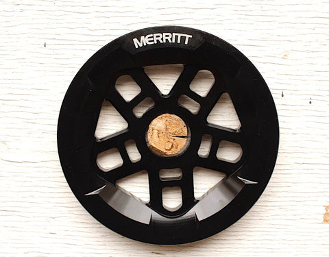 Merritt Brandon Begin Pentaguard Sprocket - Anchor BMX