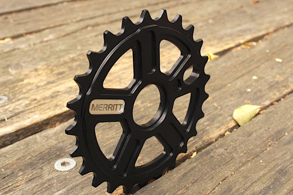 MERRITT MIGHTY SPROCKET / BMX SPROCKETS