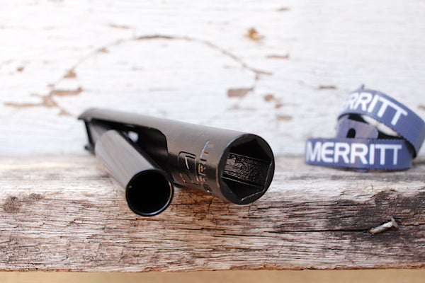 Merritt Trifecta Multi Tool - Anchor BMX