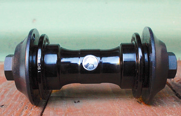 THE SHADOW CONSPIRACY -TSC Symbol Front Hub -hubs (front) -Anchor BMX