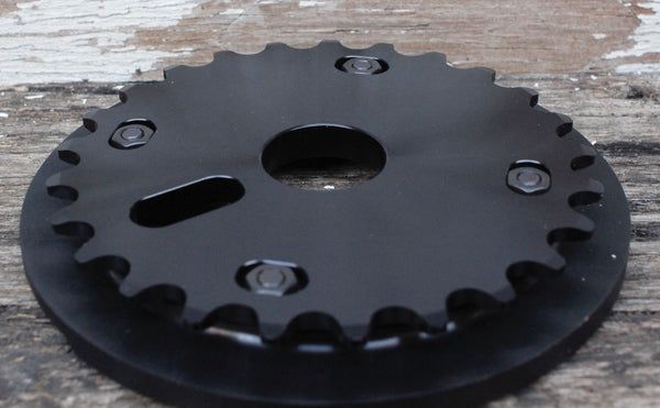 eclat -Eclat Elevate Guard Sprocket -SPROCKETS -Anchor BMX