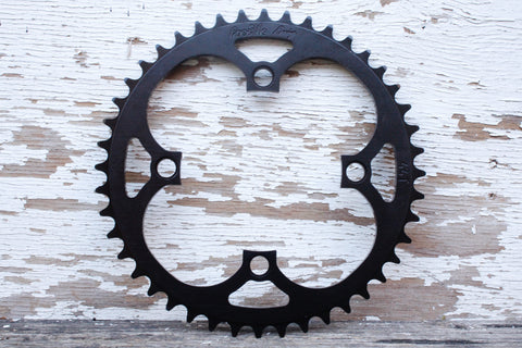Profile -Profile Chainring 104 Bcd 4 Bolt -SPROCKETS -Anchor BMX