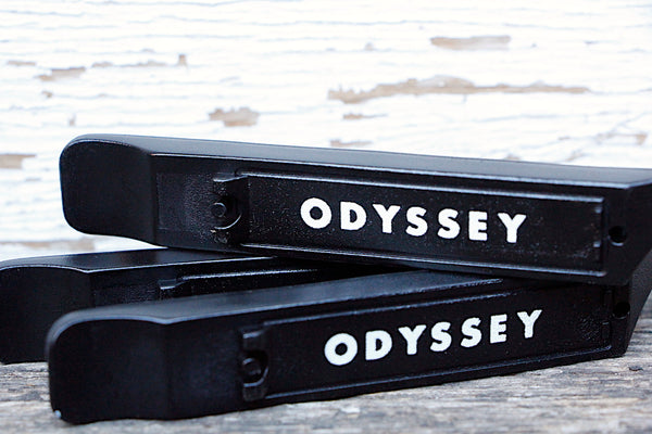 ODYSSEY -Odyssey Future Tyre Lever Kit -TOOLS + LOCKS + LIGHTS + PUMPS -Anchor BMX