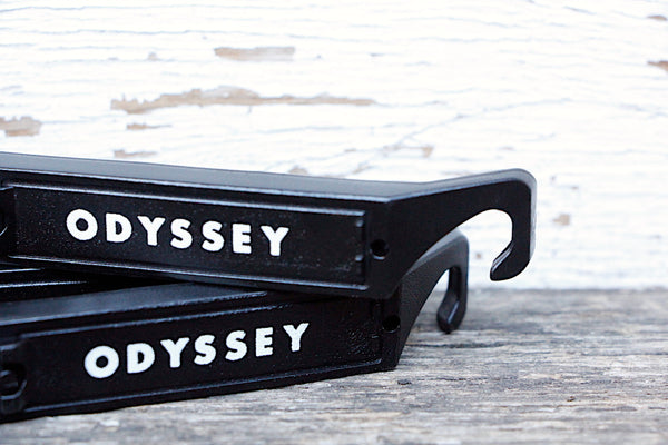 ODYSSEY -Odyssey Futura Tyre Lever Kit -TOOLS + LOCKS + LIGHTS + PUMPS -Anchor BMX