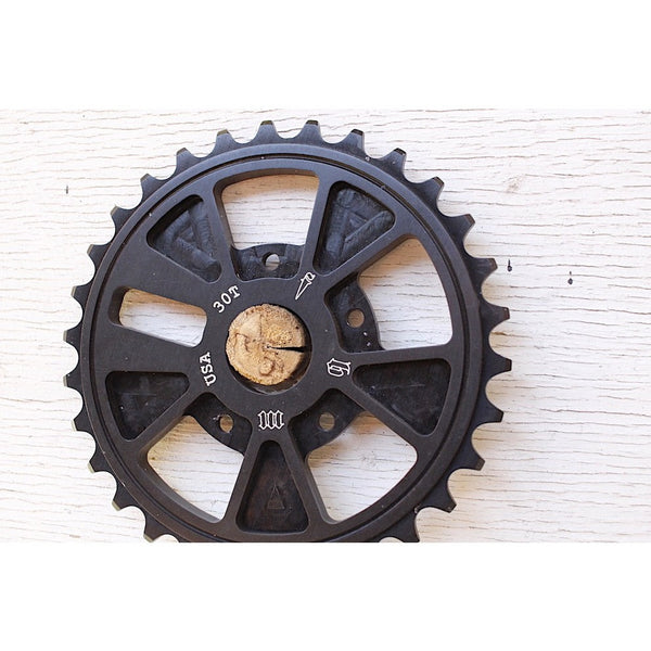 FBM 30T BMX SPROCKETS / USA MADE