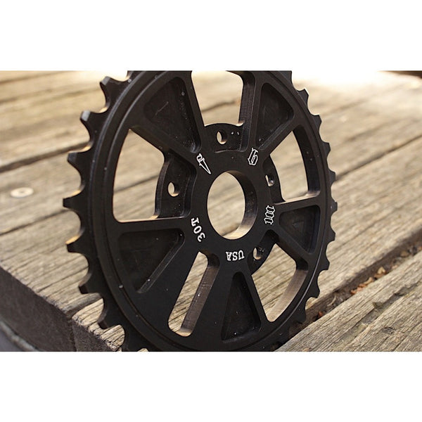 FBM SUPERNAUT SPROCKET / BMX SPROCKETS / USA MADE