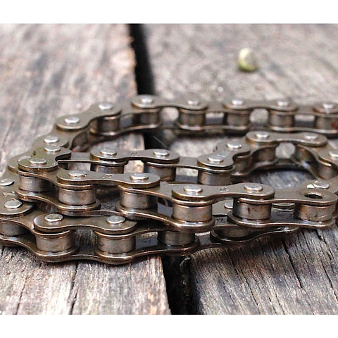 KMC Z410 BMX CHAIN / CHEAP CHAINS