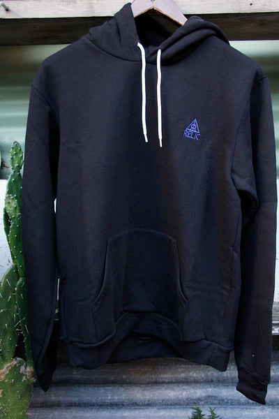 RELIC -Relic Logo Hood Jumper -CLOTHING -Anchor BMX