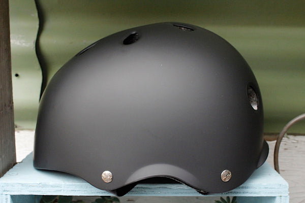 S1 LIFER HELMET CERTIFIED MATTE BLK