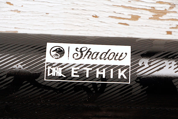 THE SHADOW CONSPIRACY -TSC X Ethik Pad Set -HELMETS + PADS + GLOVES -Anchor BMX