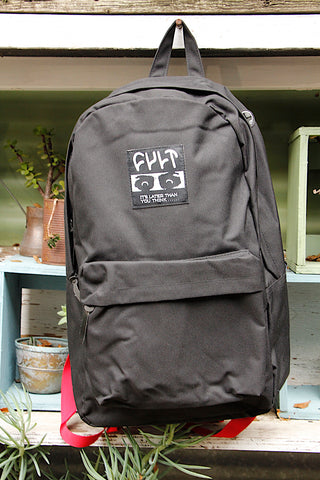Cult Bricks Backpack - Anchor BMX