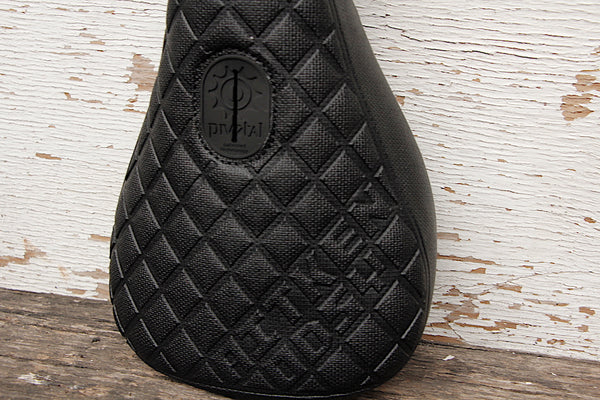 Odyssey Mike Aitken Quilted Pivotal Seat
